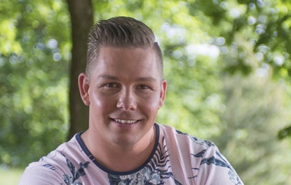 Patrick Valentijn